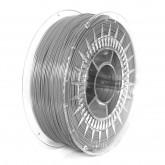 PLA 1,75 mm, szary, 1 kg