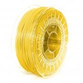 PLA 1,75 mm, żółty jasny, 1 kg