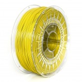 ABS+ 1,75mm, żółty, 1kg