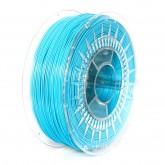 PLA 1,75mm niebieski, 1kg na szpuli