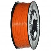 EKOFILAMENT ABS pomarańczowy 1,75 mm 1 kg