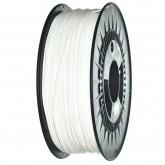 EKOFILAMENT PLA biały 1,75 mm 1 kg