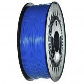 EKOFILAMENT PLA niebieski 1,75 mm 1 kg