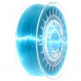 Devil Design PET-G 1,75 mm, błękitny transparentny, 1 kg