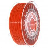 Devil Design PET-G 1,75 mm, pomarańczowy, 1 kg