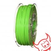 ABS+ 2,85mm, zielony jasny, 1kg
