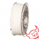 Filament Devil Design PLA 2,85 mm, biały, szpula 1 kg