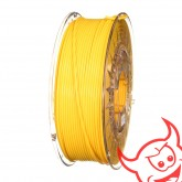 Filament Devil Design PLA 2,85 mm, żółty jasny, szpula 1 kg