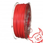 Filament Devil Design PLA 2,85 mm, czerwony, szpula 1 kg
