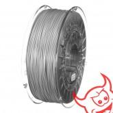 filament Devil DesignPLA 1,75 mm, aluminiowy, szpula 1 kg