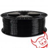 Devil Design PET-G 1,75 mm, czarny, 2 kg