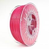 PLA 1,75 mm, naprawdę różowy, 1 kg