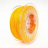 PET-G 1,75 mm, jasnopomarańczowy, 1 kg