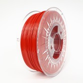 TPU 1,75mm (guma), czerwony, 1kg